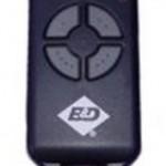 B & D Remote (Black)
