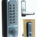 Keypad Access Control Lock